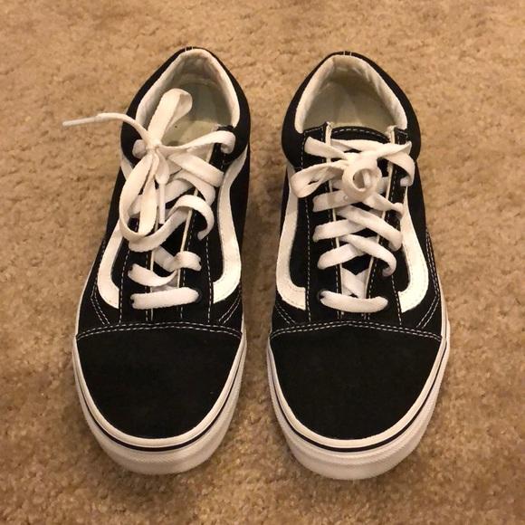 Vans Shoes - Vans sneakers 1a1a93000
